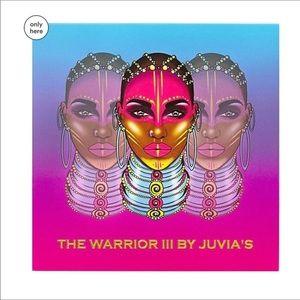 🆕 Juvia's Place The Warrior III Eyeshadow